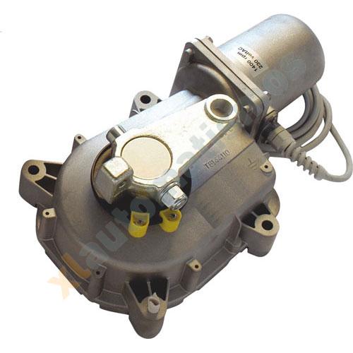 Pascal ent90 productos xl automatismos - Motores para puerta de garaje ...